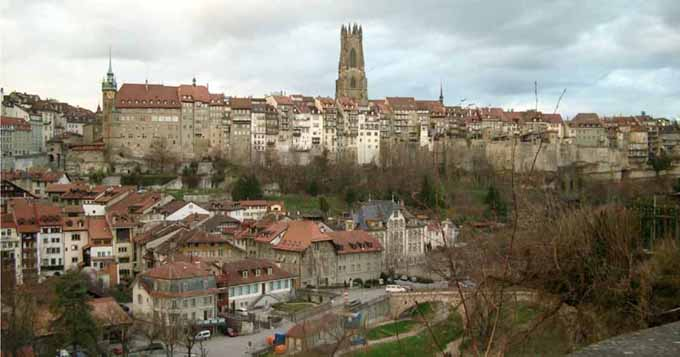 Swiss genealogy canton fribourg for Piscine fribourg